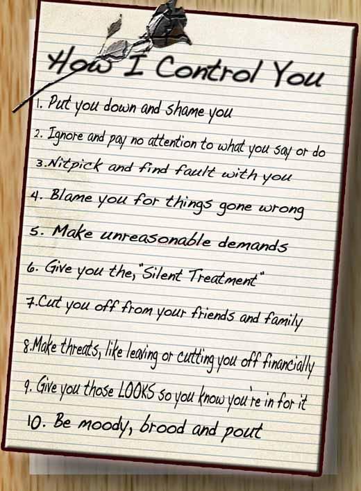 How-I-control-you