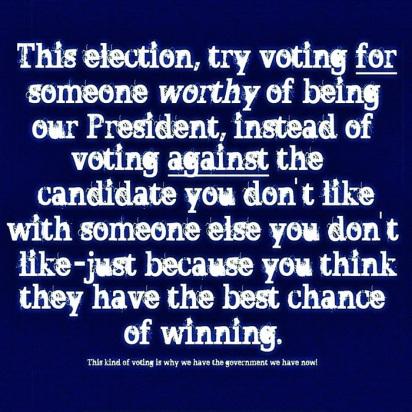 Vote-Responsibly
