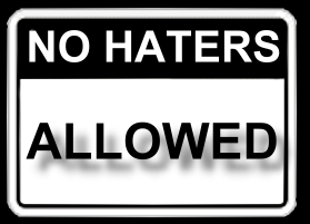 no-haters-allowed