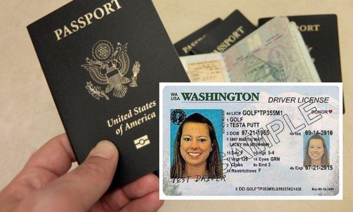 passport-driver-license